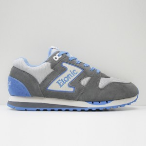 Кроссовки Etonic Trans Am Mesh Royal/Grey/White (EML14F-17-126)