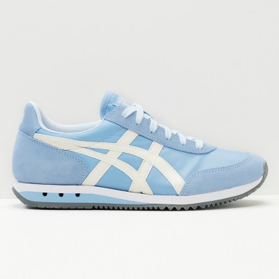 Кроссовки Onitsuka Tiger New York Blue Smoke/Cream (1182A068-400)