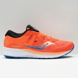 Кроссовки Saucony Ride Iso Orange/Blue (S20444-36)