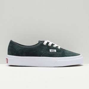 Кеды Vans Authentic Darkest Spruce (VA38EMU5J1)