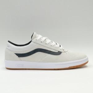 Кеды Vans Cruze Comfycush White/True White (VA3WLZVTW)