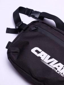 Сумка Caviar Pro Bag Black
