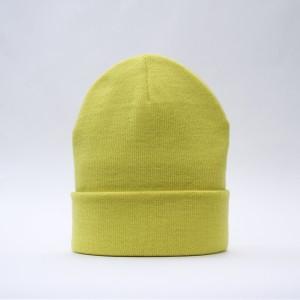 Шапка True Spin Basic Yellow