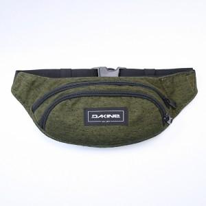 Сумка Dakine Hip Pack Dark Olive (08130200)