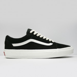 Кеды Vans Old Skool Herringbone Lace