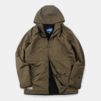 Куртка Outcast Outdoor Khaki