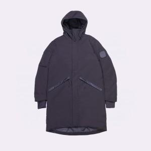 Куртка Hangover Device Keeper Black