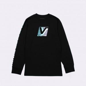 Лонгслив Vans Grand (VA3H79BLK)