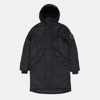 Куртка Hangover Bruv Black