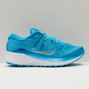 Кроссовки Saucony Ride Iso Blue (S10444-36)