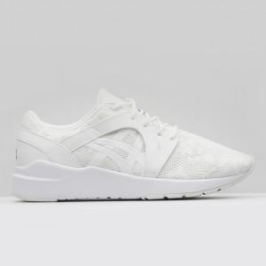 Кроссовки ASICS Gel-Lyte Komachi White/White (H750N-0101)