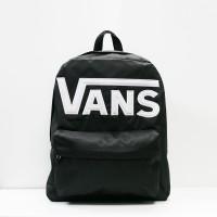 Рюкзак Vans Old Skool II Black/White