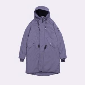 Куртка Hangover London Boy Grey Melange
