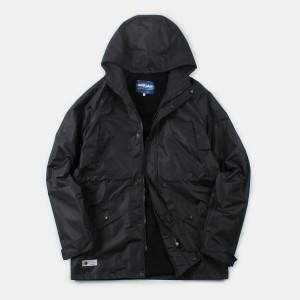 Куртка Outcast Outdoor Black