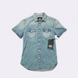 Рубашка Dickies Morro Bay (200219 BSW)