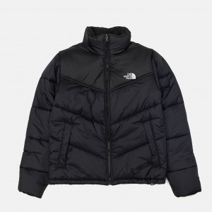 Куртка The North Face Saikuru Jacket Black (T947BLJK3)