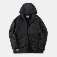 Куртка Outcast Outdoor Black