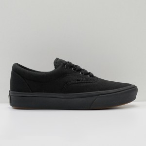 Кеды Vans Era ComfyCush Black/Black (VA3WM9VND)