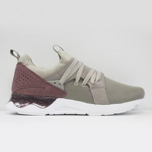 Кроссовки ASICS Gel-Lyte V Sanze MOON ROCK/ROSE TAUPE (H817L-9126)