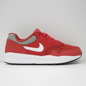Кроссовки Nike Air Safari University Red/White/Black (371740-600)