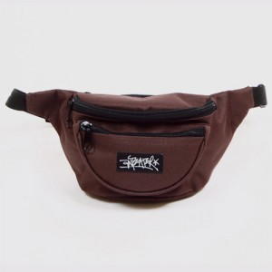 Сумка Anteater Waistbag Brown