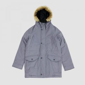 Куртка Anteater Alaska Grey