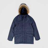 Куртка Anteater Alaska Dark Navy