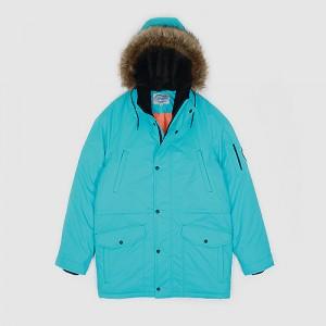 Куртка Anteater Alaska Ultrablue