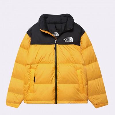 Куртка The North Face 1996 Retro Nuptse Yellow (T93C8D70M)