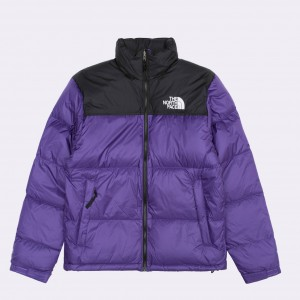 Куртка The North Face 1996 Retro Nuptse Hero Purple (T93C8DN5N)