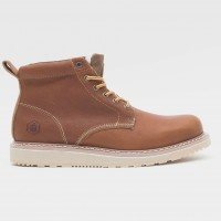 Ботинки Jack Porter Peter Boot Brown Leather