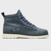 Ботинки Jack Porter Navy Nubuck (TW9836)