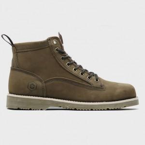 Ботинки Jack Porter Classic Hiker Brown Nubuck
