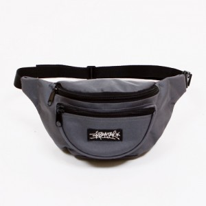 Сумка Anteater Waistbag Grey